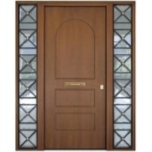 εξωτερικες πορτες εισοδου,ΖΕΥΣ Πόρτες Εισόδου Πολυκατοικίας