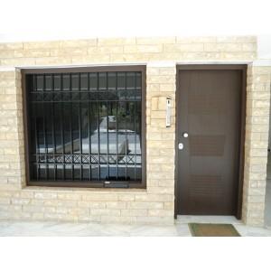 εξωτερικες πορτες εισοδου,ΑΠΟΛΛΩΝ Πόρτες Εισόδου Πολυκατοικίας