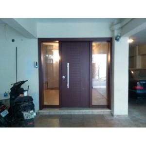 εξωτερικες πορτες εισοδου,Πόρτα Εισόδου Πολυκατοικίας 21 Πόρτες Εισόδου Πολυκατοικίας