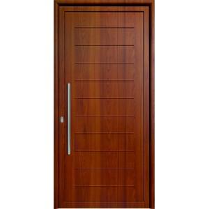 πορτες ασφαλειας,Αλουμίνιο 05  Επένδυση Αλουμινίου