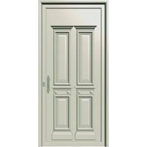 πορτες ασφαλειας,Αλουμίνιο 21  Επένδυση Αλουμινίου