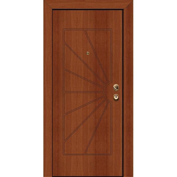 θωρακισμενες πορτες ασφαλειας,  PVC 03  Επένδυση PVC