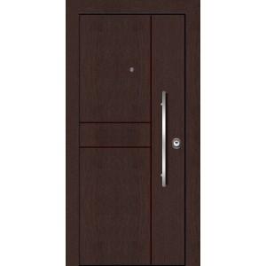 θωρακισμενες πορτες ασφαλειας,PVC 04  Επένδυση PVC