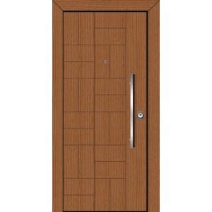 θωρακισμενες πορτες ασφαλειας,PVC 08  Επένδυση PVC