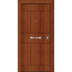 θωρακισμενες πορτες ασφαλειας,PVC 09  Επένδυση PVC