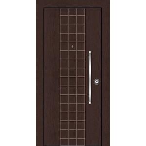 θωρακισμενες πορτες ασφαλειας,PVC 13  Επένδυση PVC