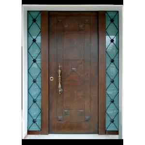 πορτες ασφαλειας,θωρακισμενες πορτες ασφαλειας,Χειροποίητη 26 Χειροποίητες Επενδύσεις