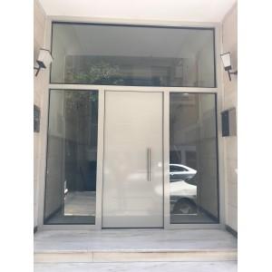 Πόρτα Εισόδου Πολυκατοικίας 37