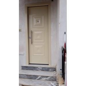 Πορτα Εισοδου Μονοκατοικιας 36
