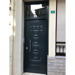 εξωτερικες πορτες εισοδου,Πόρτα Εισόδου Πολυκατοικίας 32