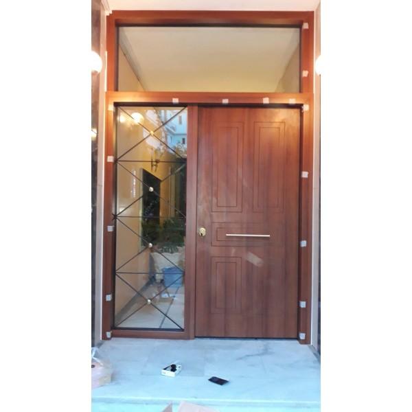 εξωτερικες πορτες εισοδου,Πόρτα Εισόδου Πολυκατοικίας 34 Πόρτες Εισόδου Πολυκατοικίας